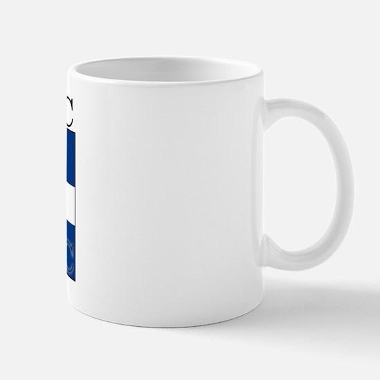 Quebec Quebecer Flag Mug