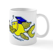 Graduation Fish Graduate Mug