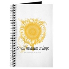 Sm. Med. Lg. 3 Journal