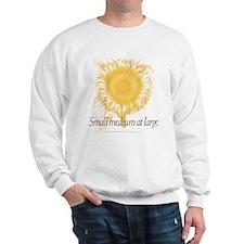 Sm. Med. Lg. 3 Sweatshirt