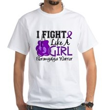 Licensed Fight Like a Girl 15.2 Fibr Shirt