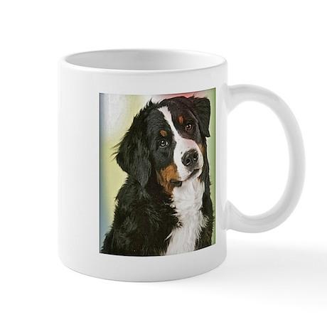 PopArt Puppy Mug