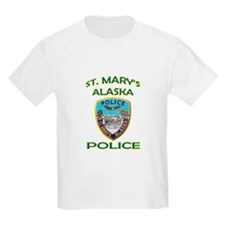 St. Mary's Police Department T-Shirt