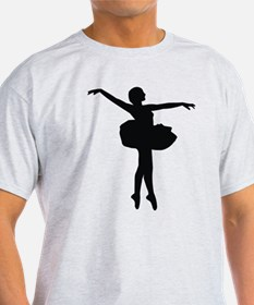 Cute Tip toe T-Shirt