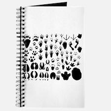 Animal Tracks Journal