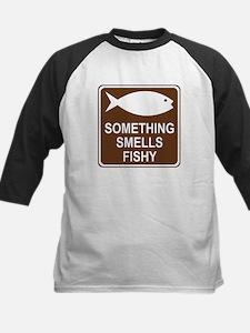 Something Smells Fishy Tee