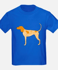American English Coonhound T