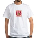 Pink Logo Alexis T-Shirt