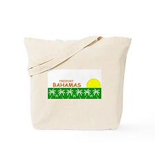 Spring break Tote Bag