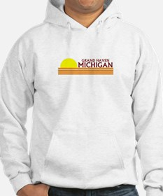 Cute South haven michigan lighthouse Hoodie