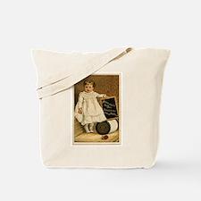 Willimantic Thread Tote Bag