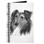 Shetland Sheepdog (Sheltie) Journal