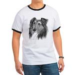 Shetland Sheepdog (Sheltie) Ringer T