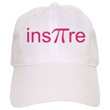 "Original Pink Ins""Pi""re Baseball Cap"