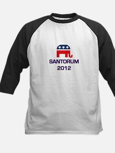 Santorum 2012 Tee