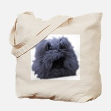 Unique Angora Tote Bag