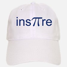 "Original Blue Ins""Pi""re Baseball Baseball Cap"