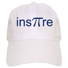 "Original Blue Ins""Pi""re Baseball Cap"