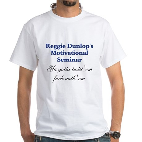 Reggie Dunlop - Slap Shot
