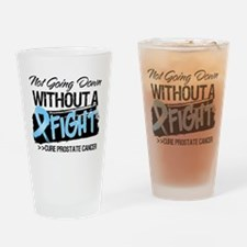 Fight Prostate Cancer Pint Glass