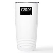 Inspire Blackboard Travel Coffee Mug