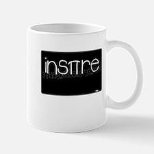 Inspire Blackboard Mug