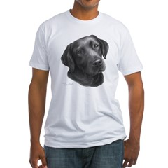 Chocolate Lab Shirt