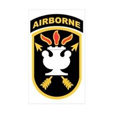 SWC Patch Decal