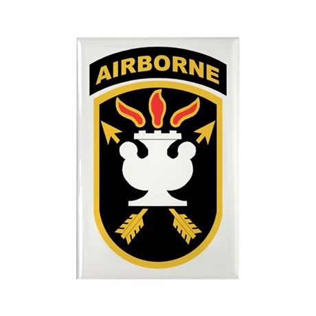 SWC Patch Rectangle Magnet (10 pack)