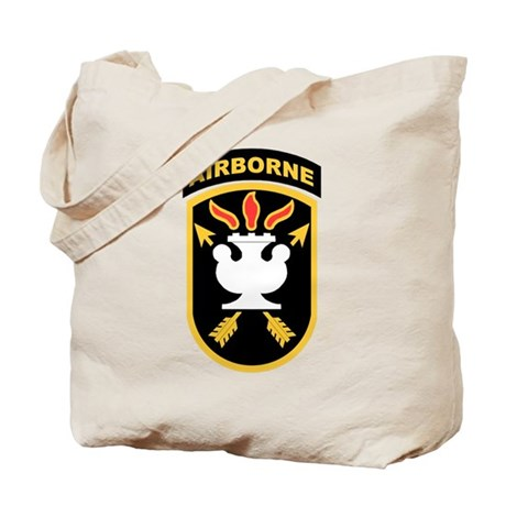 SWC Patch Tote Bag