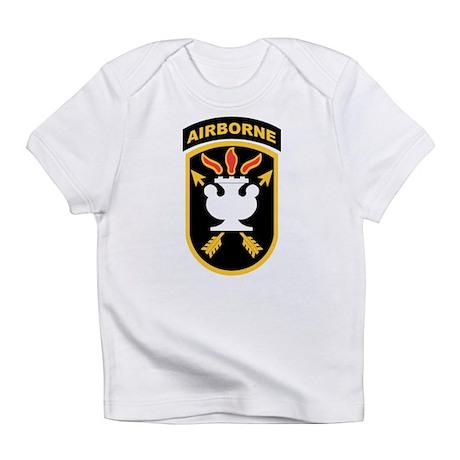SWC Patch Infant T-Shirt