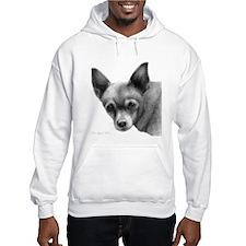 Chihuahua Hoodie Sweatshirt