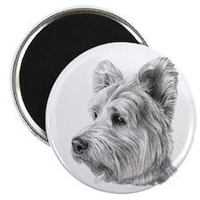 West Highland Terrier Magnet