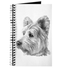 West Highland Terrier Journal