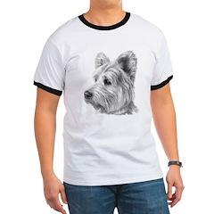 West Highland Terrier T