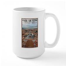 St. Peter's Square Mug