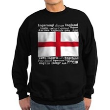 Unique St george Sweatshirt
