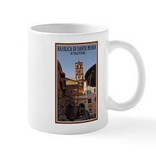 Santa Maria Trastevere Mug