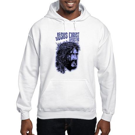Jesus Christ Superstar Hooded Sweatshirt
