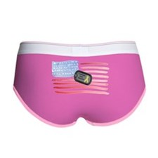 Obama Surfing America Women's Boy Brief