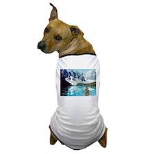 paisaje argentino Dog T-Shirt