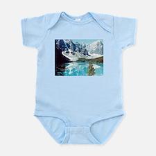 paisaje argentino Infant Bodysuit