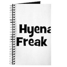 Hyena Freak Journal