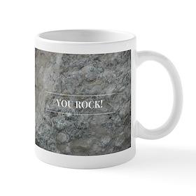You Rock Mugs