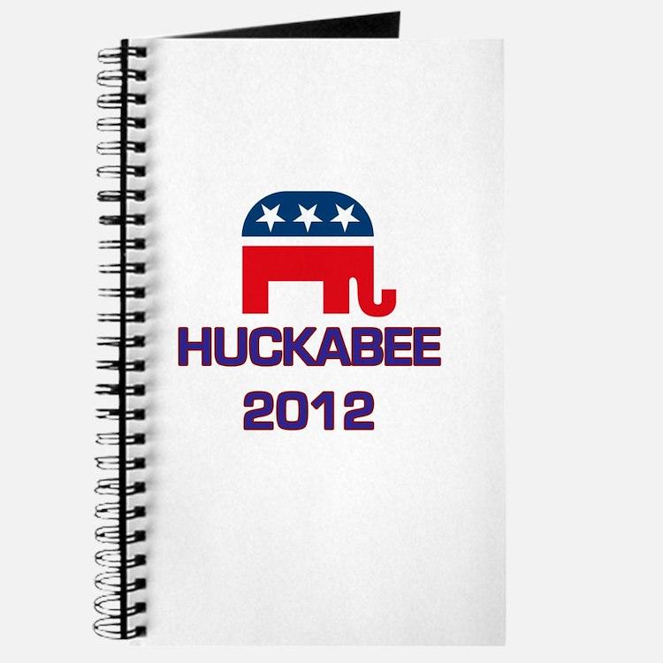 Huckabee 2012 Journal