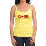 Canada day Tanks/Sleeveless