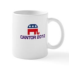 Eric Cantor 2012 Mug