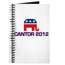 Eric Cantor 2012 Journal