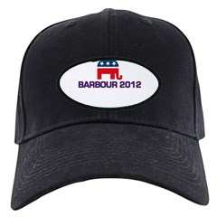 Barbour 2012 Baseball Hat