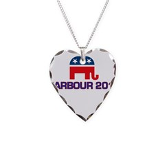 Barbour 2012 Necklace